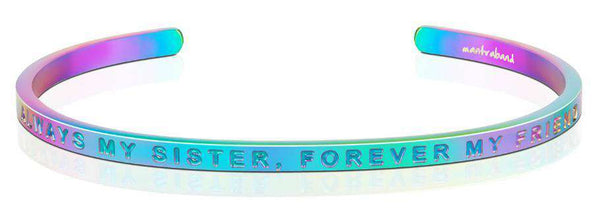 MantraBand | Love - Always My Sister, Forever My Friend
