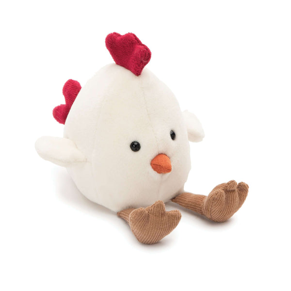Jellycat Amuseable ~ White Chick