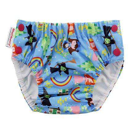 Freestyle Swim Diaper