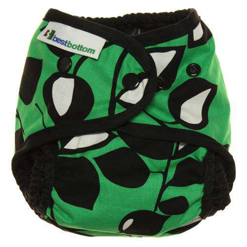 Best Bottom Cotton Diaper Cover