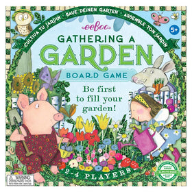 eeBoo | Gathering a Garden Foil Game