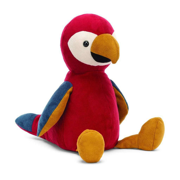 Jellycat Belby Collection ~ Parrot