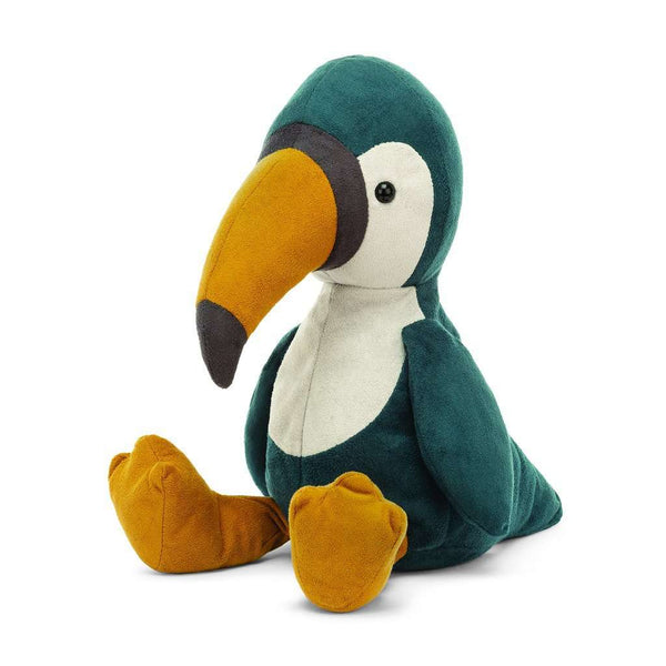 Jellycat Belby Collection ~ Toucan