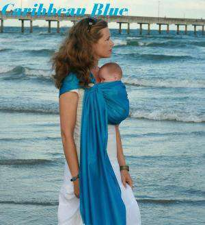 Beachfront Baby Ring Slings | One Size
