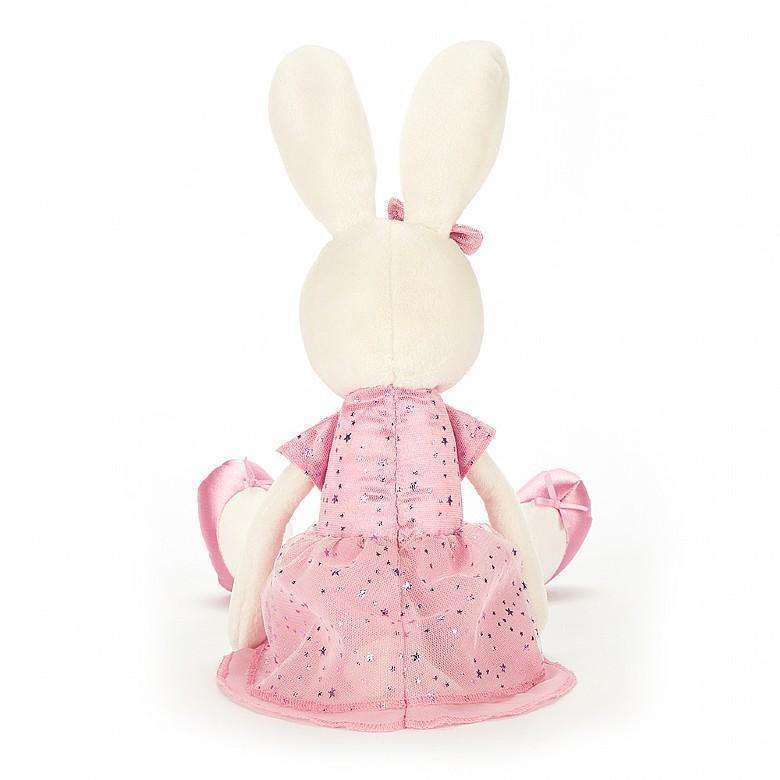 Jellycat Bitsy Party Bunny