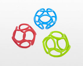 OgoSport | Bolli Ball ( Pack Of 3)