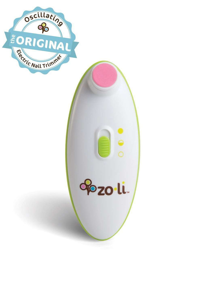 ZoLi Buzz B | Nail Trimmer
