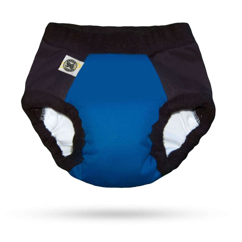 Super Undies | Nighttime Undies (Micro) | Solid Colors