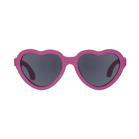 Babiators | Heartbreaker : Popstar Pink Heart Shaped