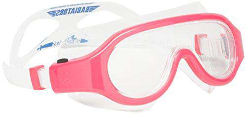 Baibators Submariners Swim Goggles | Popstar Pink