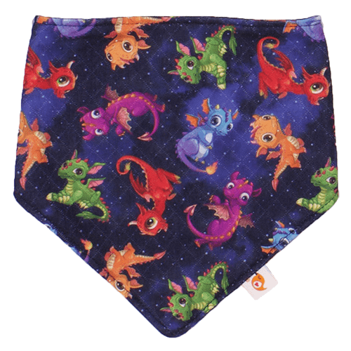Smart Bottoms MMB Exclusive - Stars, Scales & Dragon Tails