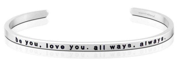 MantraBand | Journey - Be You, Love You, All Ways, Always