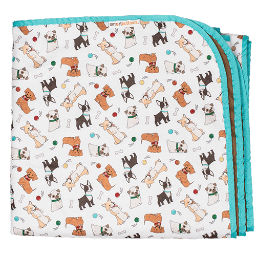 Smart Bottoms Beach Blanket | Fido