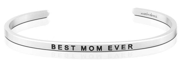 MantraBand | Love - Best Mom Ever