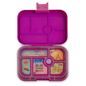 Yumbox Original ~ Bijoux Purple