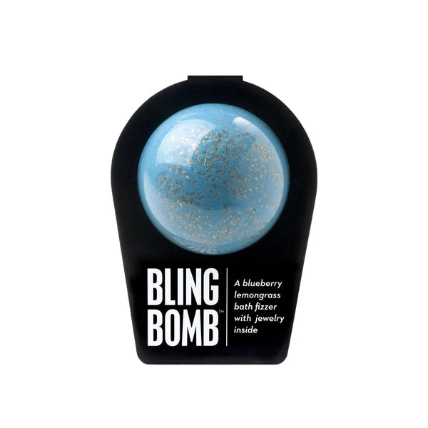 DaBomb Bath | Bling Bomb