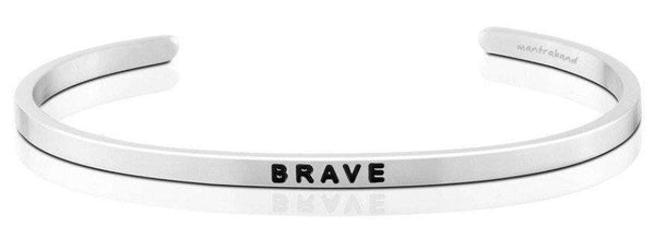 MantraBand | Strength - Brave