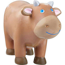 Haba Little Friends Brown Cow