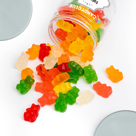 Candy Club - Sugarless Bears *LIMITED EDITION*