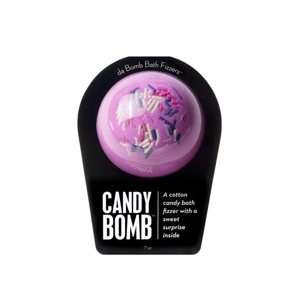 DaBomb Bath  | Candy Bomb