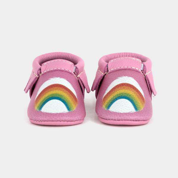Freshly Picked | Moccs ~ Care Bear Cheer
