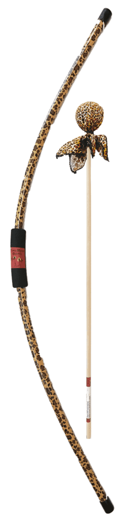 Two Bros Bows |  Archery Set (2 arrows + bow + target) ~ Cheetah