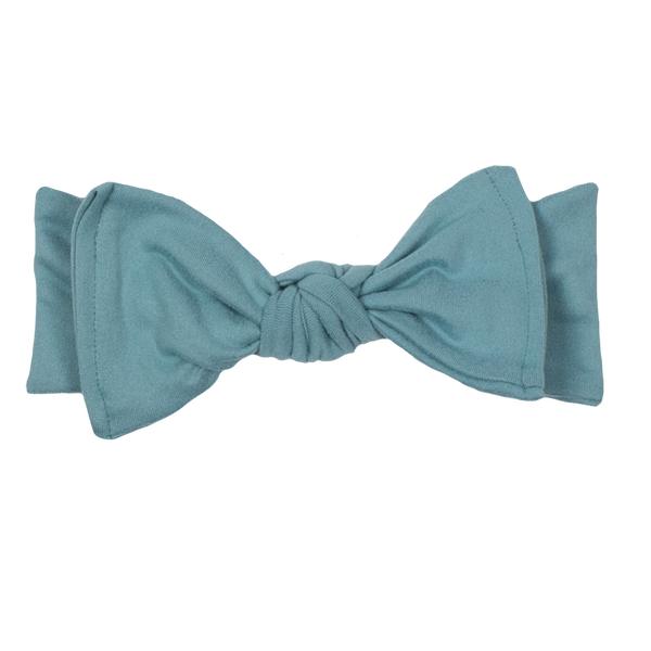 Bumblito Children's Headband ~ Seafoam