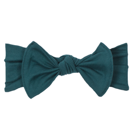 Bumblito Children's Headband ~ Forest Green