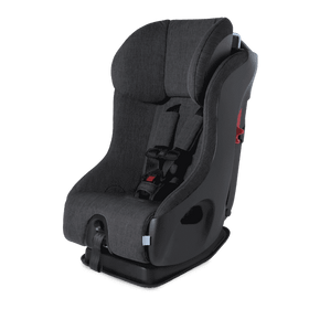 Clek Fllo Convertible Child Seat | Slate in Tailored C-Zero Plus