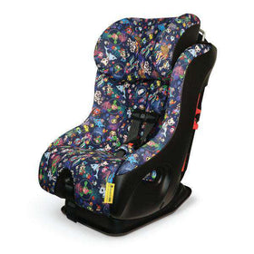 Clek Fllo Convertible Child Seat | Tokidoki Reef Rider