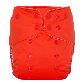 Lalabye Baby One-Size Cloth Diaper ~ Down By The Bay
