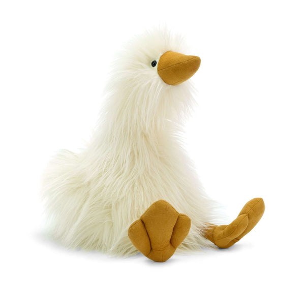 Jellycat Mad Pets - Dixie Duck