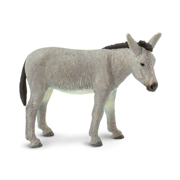 Safari LTD | Safari Farm ~ DONKEY