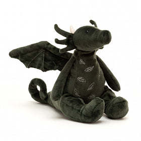 Jellycat | Forest Dragon