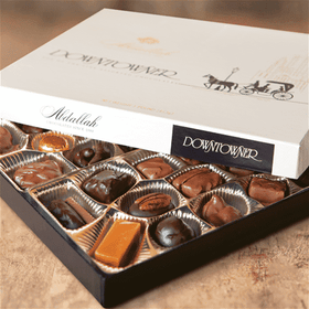 Abdallah Chocolate | Boxed Chocolate Selection ~ Downtowner