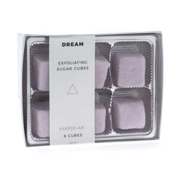 Harper + Ari | Exfoliating Sugar Cubes - Dream Gift Box