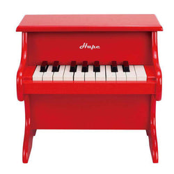 Hape | Playful Piano ~ Red