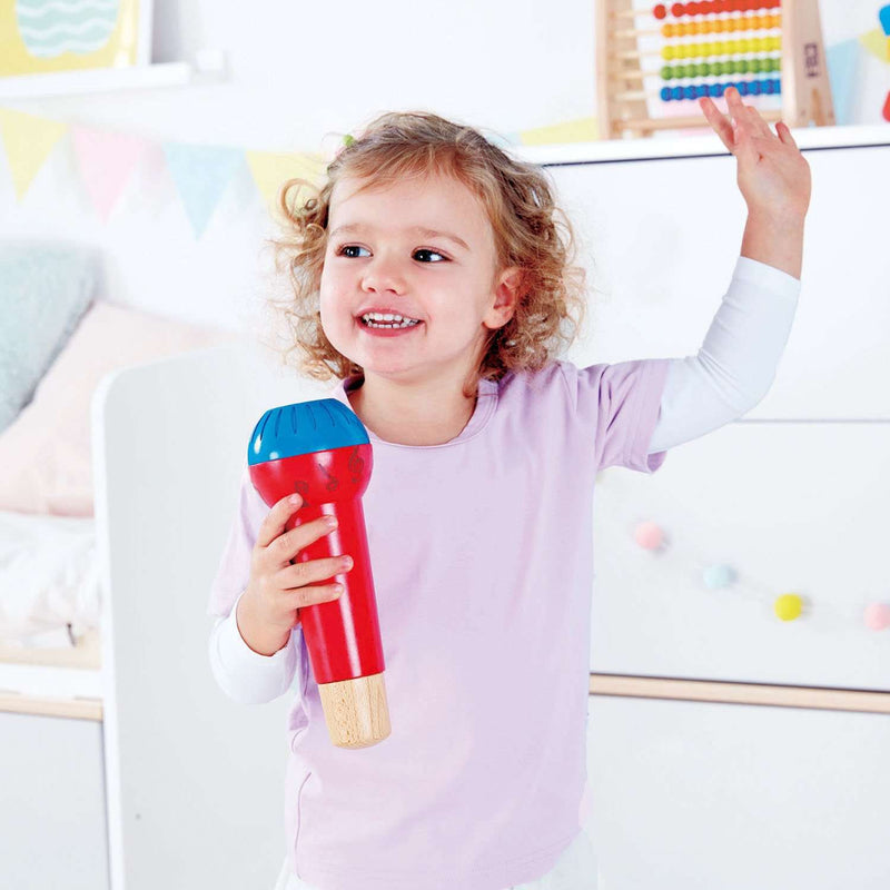 Hape | Mighty Echo Microphone