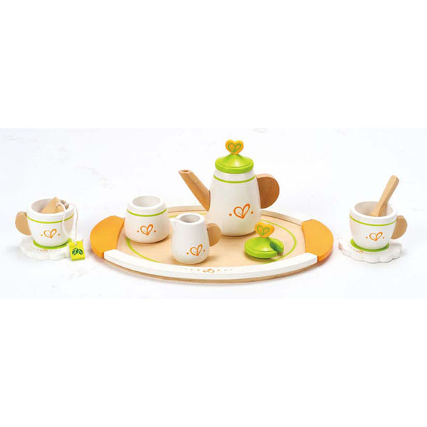 Hape | Tea Set for Two