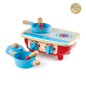 Hape | Toddler Kitchen Set