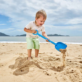 Hape | Beach Sand Shovel - Blue