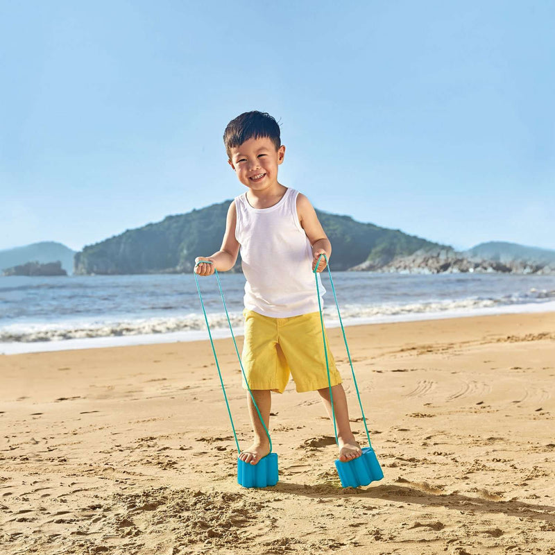 Hape | Beach Cat Walk - Blue