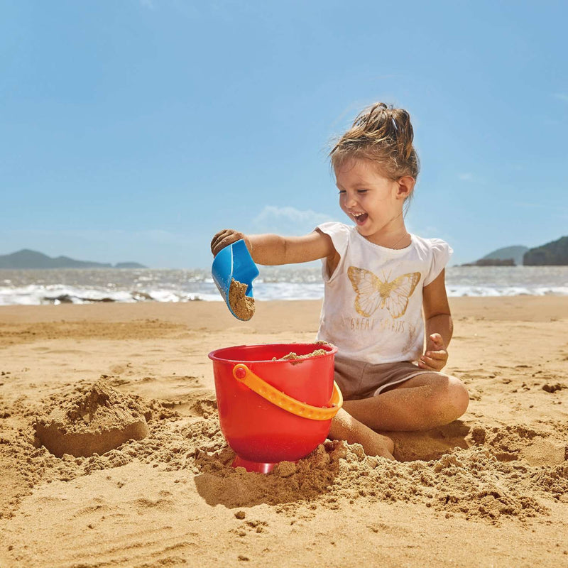 Hape | Beach Scoop & Pail