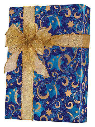 Select your Gift Wrapping (all items will be wrapped together unless multiple paper selected)