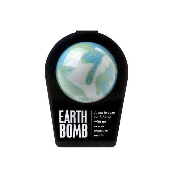 DaBomb Bath Fizzers | Earth Bomb
