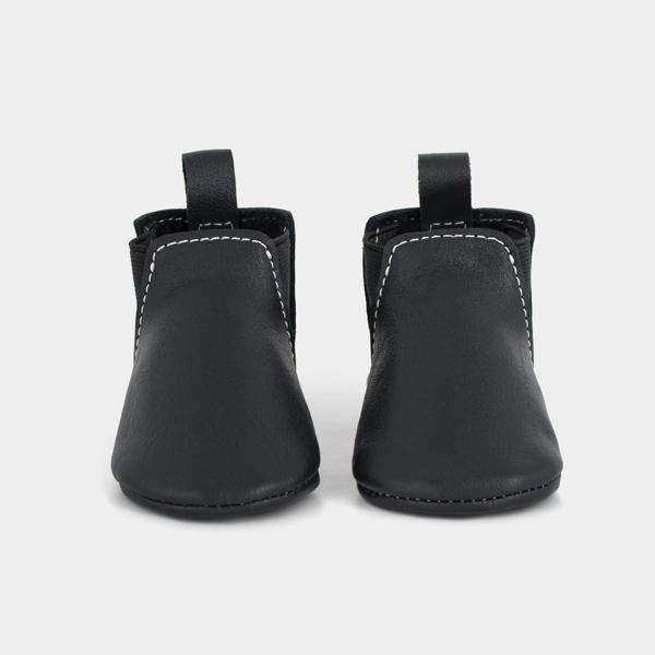 Freshly Picked | Chelsea Boot ~ Ebony