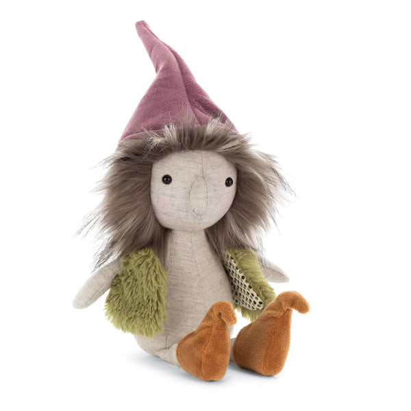 Jellycat Forest Foragers ~ Acorn