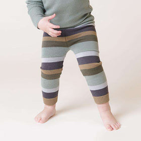 Sloomb Playwoolies ~ Forager Stripe