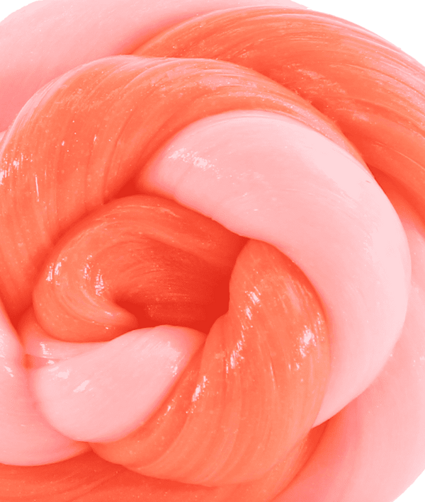 Crazy Aaron's Thinking Putty | Hypercolor ~ Flamingo Feathers