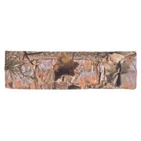 Bumblito Adult Flat Headband ~ Deer Camp